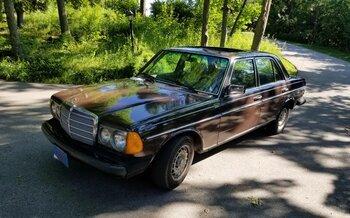 1980 Mercedes-Benz 300D for sale 100891192