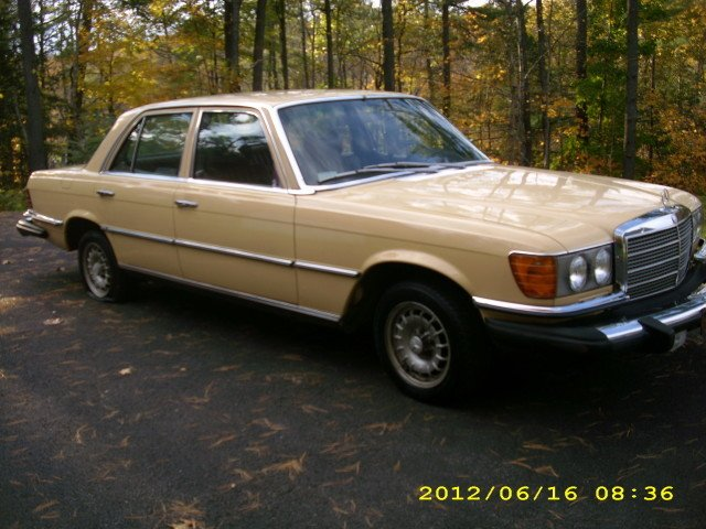 1980 mercedes benz 300sd classics for sale classics on for Mercedes benz for sale autotrader