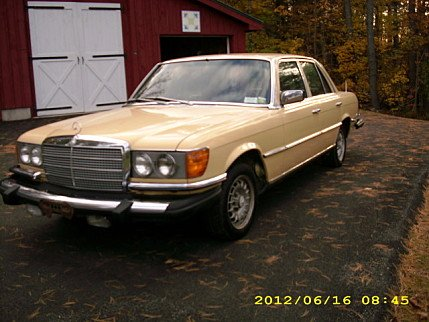 1980 mercedes benz 300sd classics for sale classics on for 1980 mercedes benz for sale