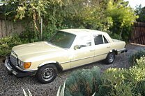 1980 Mercedes-Benz 300SD for sale 100833968
