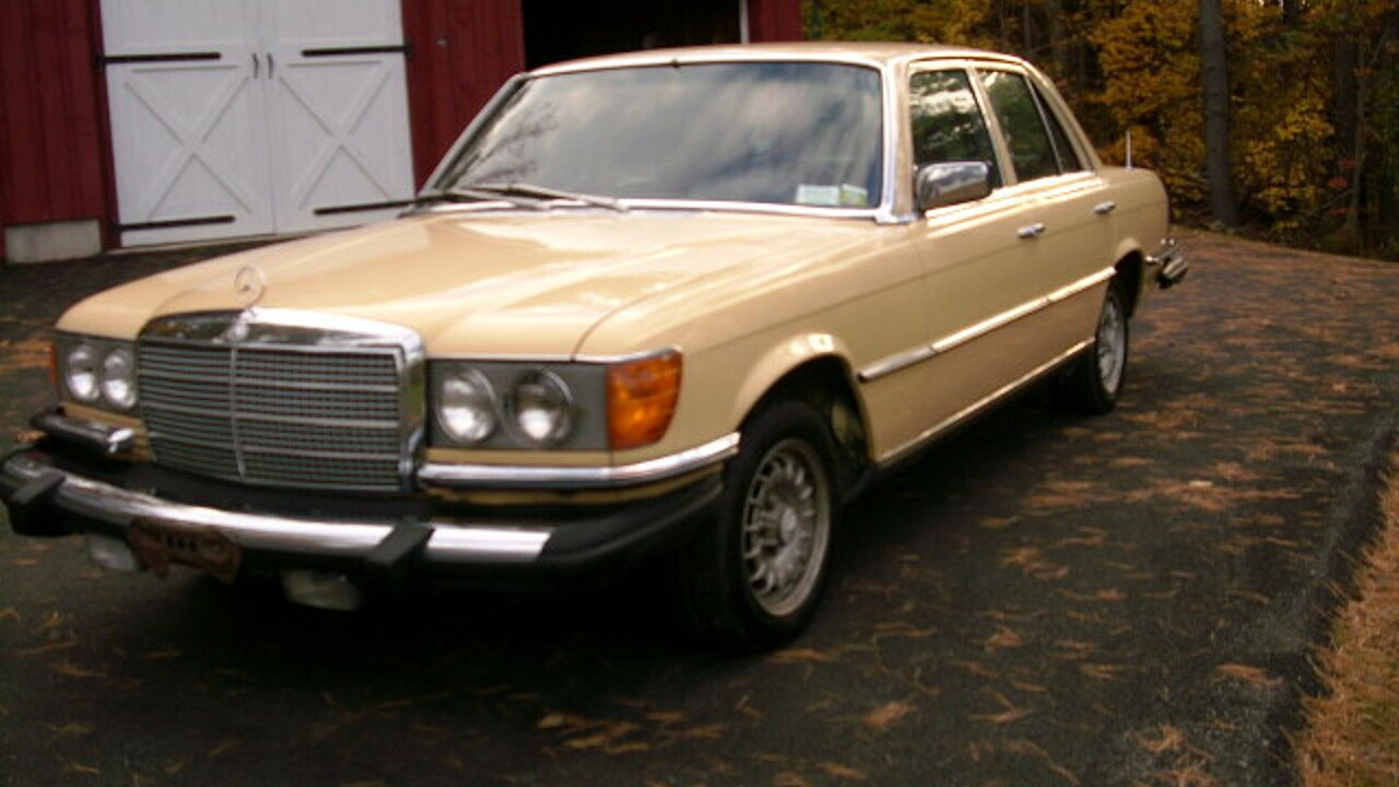 1980 mercedes benz 300sd for sale near kingston new york for Mercedes benz classic cars