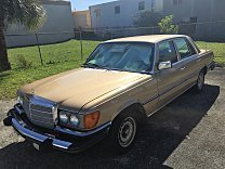 1980 Mercedes-Benz 300SD Sedan for sale 100873148