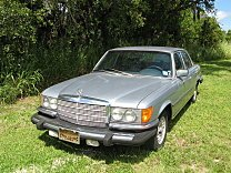 1980 Mercedes-Benz 300SD for sale 100931082