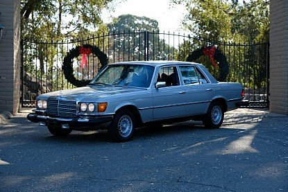 1980 Mercedes-Benz 300SD Sedan for sale 100954665