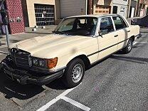 1980 Mercedes-Benz 300SD Sedan for sale 101009169