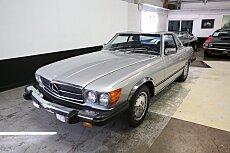 1980 Mercedes-Benz 450SL for sale 100768576