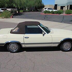 1980 Mercedes-Benz 450SL for sale 100848734
