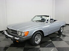 1980 Mercedes-Benz 450SL for sale 100850514