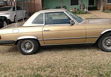 1980 Mercedes-Benz 450SL for sale 100855851