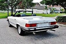 1980 Mercedes-Benz 450SL for sale 100893883