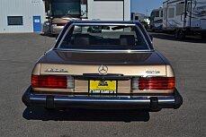 1980 Mercedes-Benz 450SL for sale 100922537