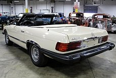 1980 Mercedes-Benz 450SL for sale 100925766