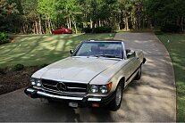 1980 Mercedes-Benz 450SL for sale 100982432