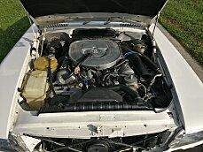 1980 Mercedes-Benz 450SL for sale 100995526