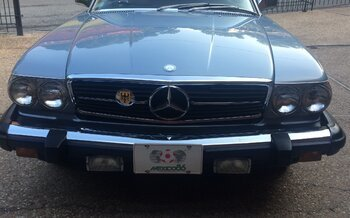 1980 Mercedes-Benz 450SL for sale 101003424