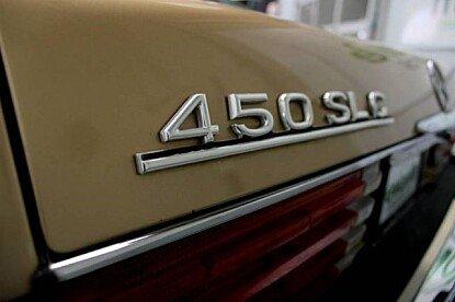 1980 Mercedes-Benz 450SLC for sale 100760865