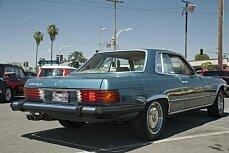 1980 Mercedes-Benz 450SLC for sale 100766221
