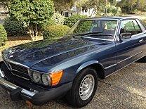 1980 Mercedes-Benz 450SLC for sale 100768263