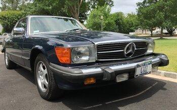 1980 Mercedes-Benz 450SLC for sale 100773258