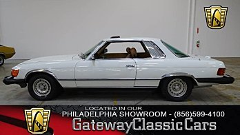 1980 Mercedes-Benz 450SLC for sale 100949466