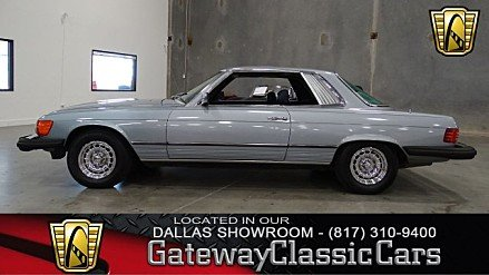 1980 Mercedes-Benz 450SLC for sale 100877595