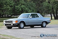 1980 Mercedes-Benz 450SLC for sale 100889927