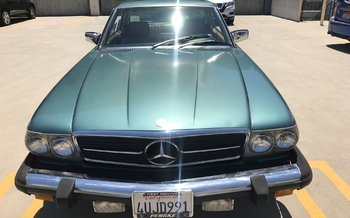 1980 Mercedes-Benz 450SLC for sale 100893362