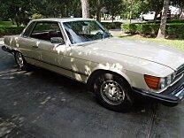 1980 Mercedes-Benz 450SLC for sale 101014568