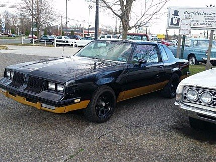1980 Oldsmobile Cutlass for sale 100779955