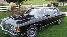 1980 Pontiac Bonneville for sale 100827458