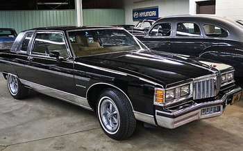 1980 Pontiac Bonneville for sale 100996132