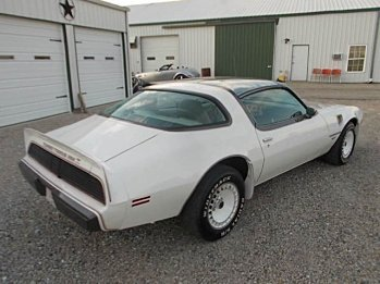 1980 Pontiac Firebird for sale 100756097