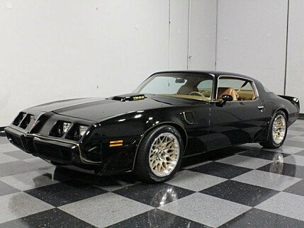 1980 Pontiac Firebird for sale 100760487