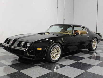 1980 Pontiac Firebird for sale 100765748