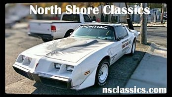 1980 Pontiac Firebird for sale 100854774