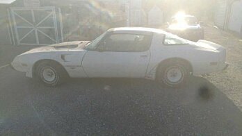 1980 Pontiac Firebird for sale 100986051