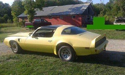 1980 Pontiac Firebird for sale 100827455