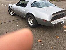 1980 Pontiac Firebird for sale 100839336