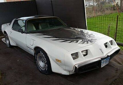 1980 Pontiac Firebird for sale 100863117