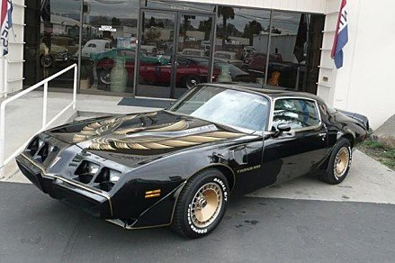 1980 Pontiac Firebird for sale 100874962