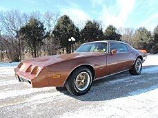 1980 Pontiac Firebird for sale 100921981