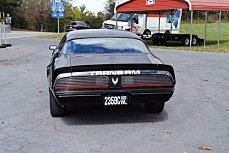 1980 Pontiac Firebird for sale 100922556