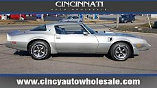1980 Pontiac Firebird for sale 100962073