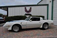 1980 Pontiac Firebird for sale 100968822