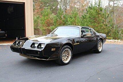 1980 Pontiac Firebird for sale 100977116