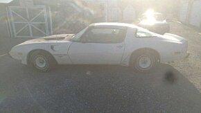 1980 Pontiac Firebird for sale 100986051