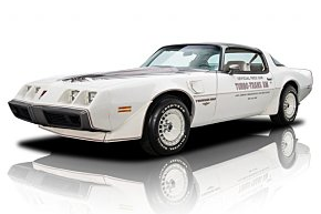 1980 Pontiac Firebird for sale 100986980