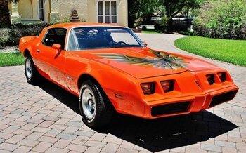 1980 Pontiac Firebird for sale 100990442
