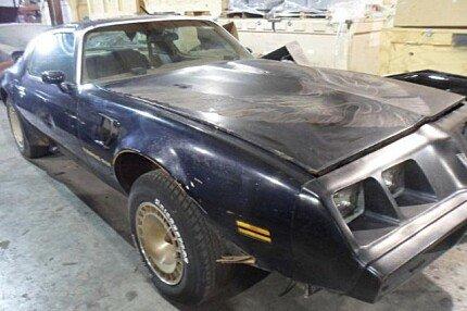 1980 Pontiac Firebird for sale 100996351