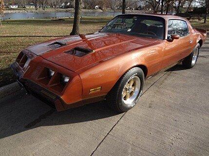 1980 Pontiac Firebird for sale 101004282